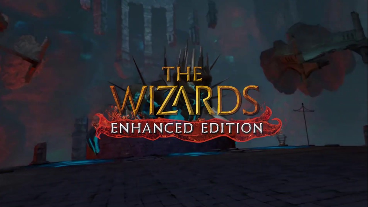 The Wizards: Enhanced Edition – PSVR | Review