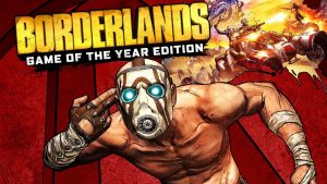 Borderlands: Game of the Year Edition – PS4 | Review