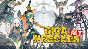Giga Wrecker Alt – PS4 | Review