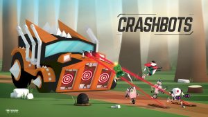 Crashbots – Nintendo Switch | Review