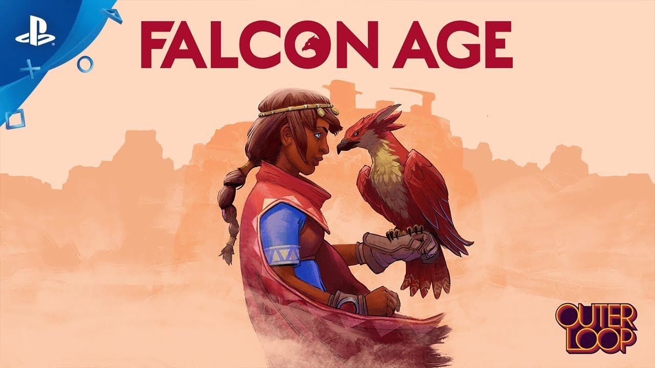 Falcon Age – PSVR | Review