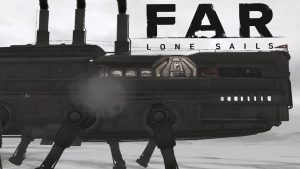FAR: Lone Sails – PS4 | Review
