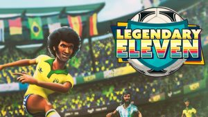 Legendary Eleven – PS4 | Review