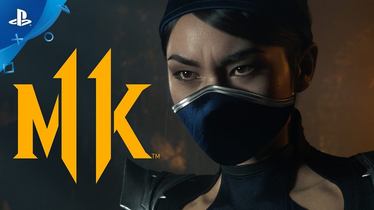 Mortal Kombat 11 – PS4 | Review