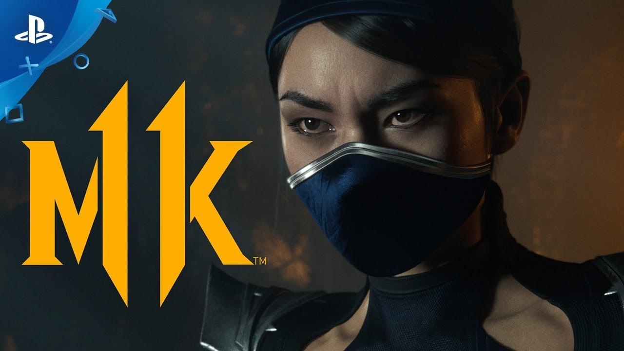 Mortal Kombat 11 – PS4 | Review