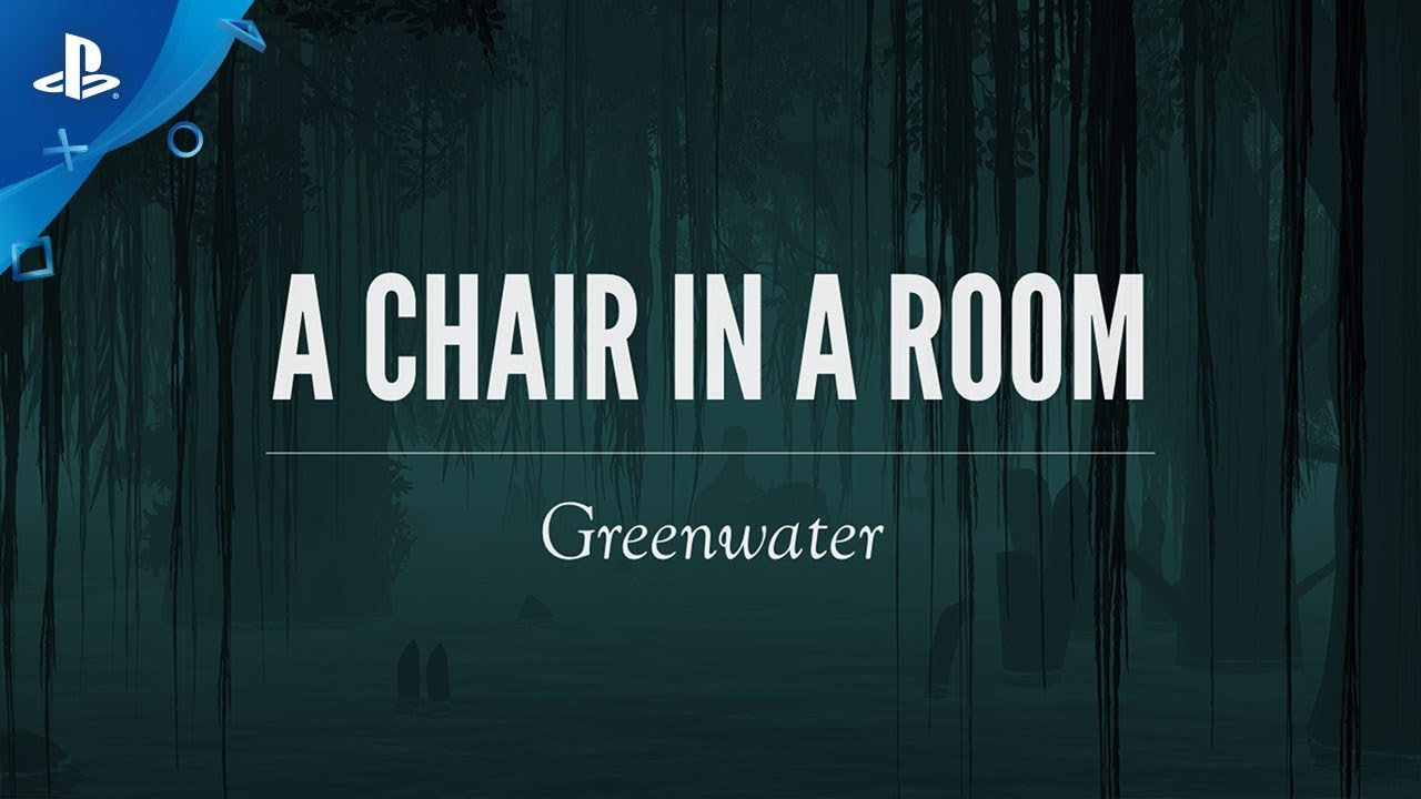 A Chair in a Room: Greenwater – PS4 | Review