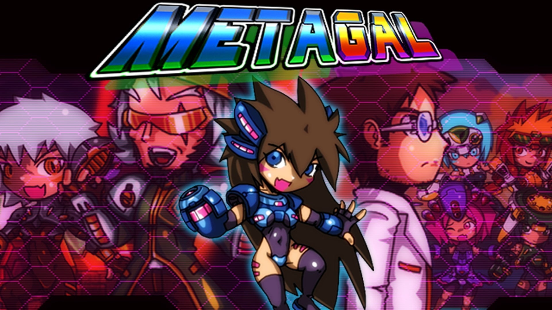 MetaGal – PS4 | Review