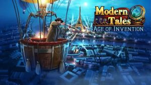 Modern Tales: Age of Invention – PS4 | Review