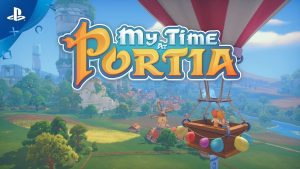 My Time at Portia – PS4 | Review
