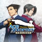 Phoenix Wright: Ace Attorney Trilogy HD