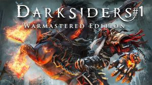 Darksiders Warmastered Edition – Nintendo Switch | Review