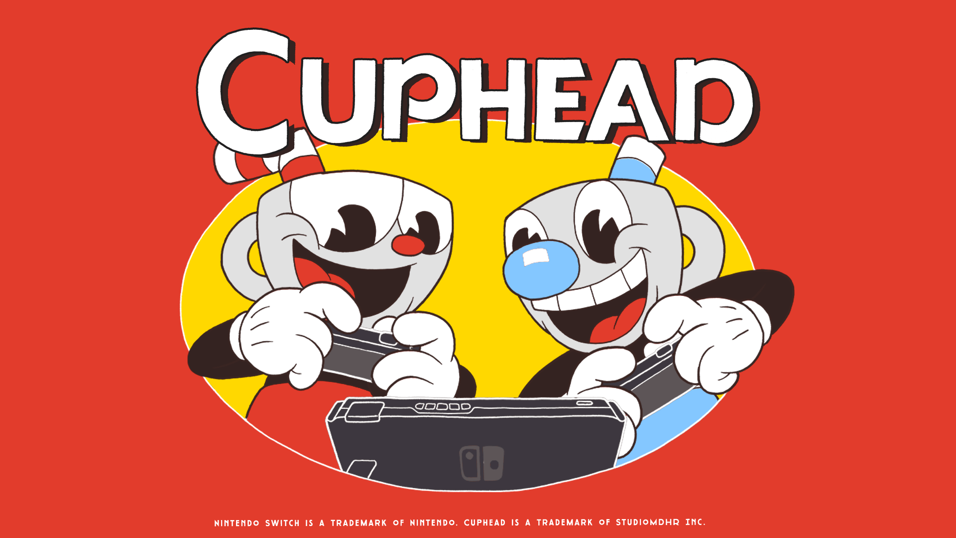 Cuphead – Nintendo Switch | Review