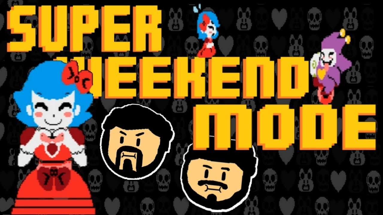 Super Weekend Mode – PS4 | Review
