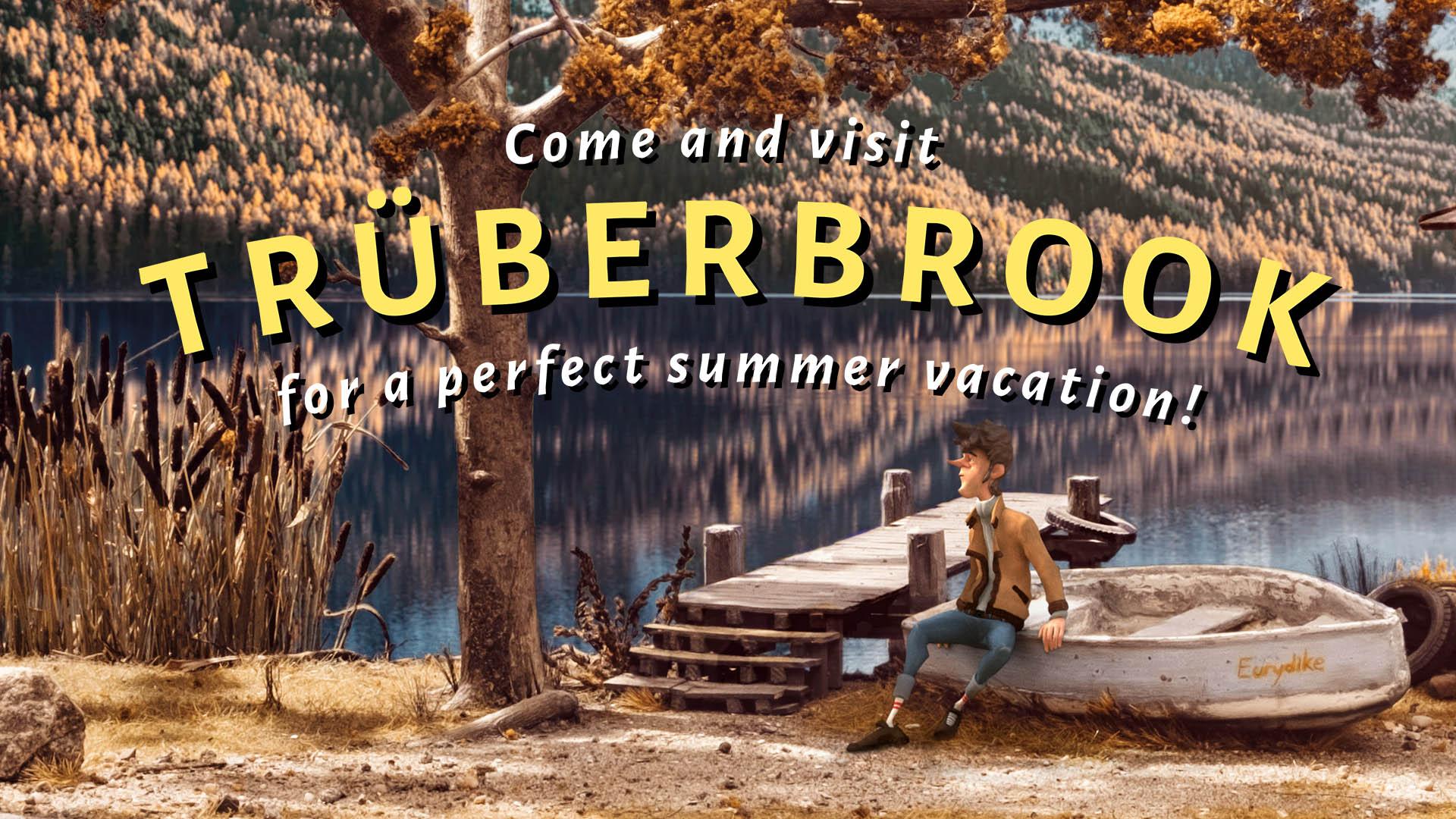 Trüberbrook – PS4 | Review
