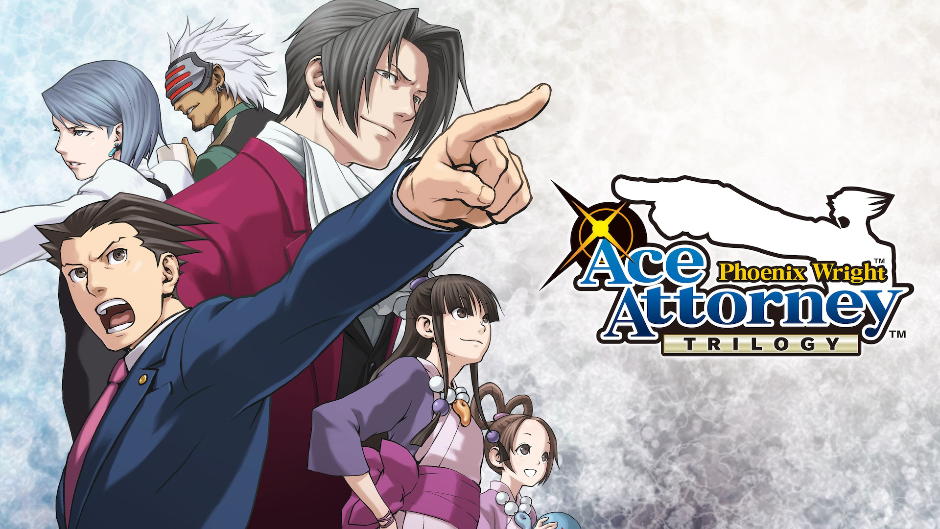 Phoenix Wright: Ace Attorney Trilogy HD – PS4 | Review