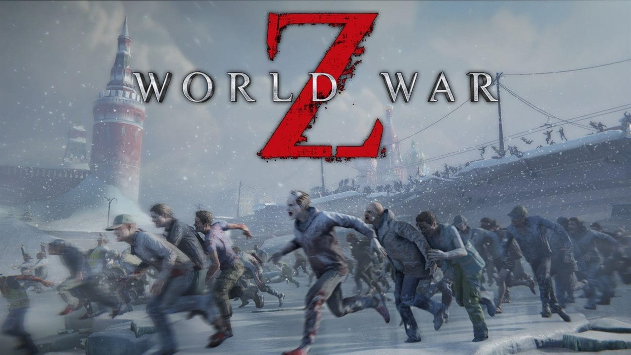 World War Z – PS4 | Review