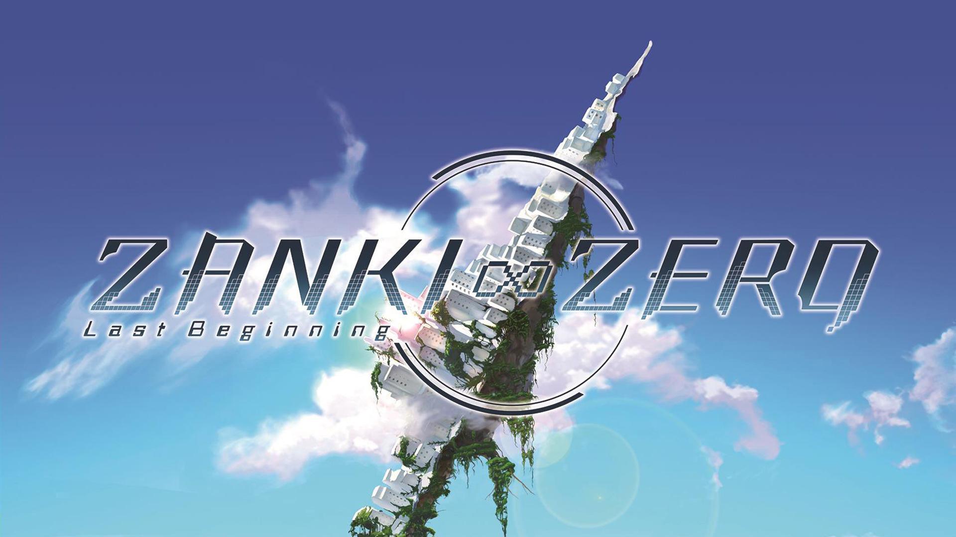 Zanki Zero: Last Beginning – PS4 | Review