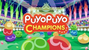 Puyo Puyo Champions – PS4 | Review