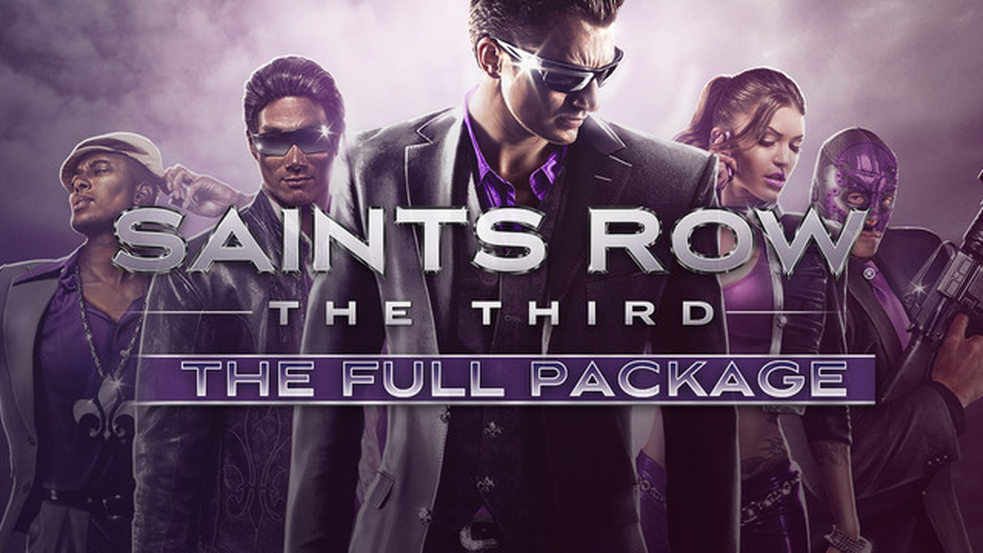 Saints Row: The Third: The Full Package – Nintendo Switch | Review
