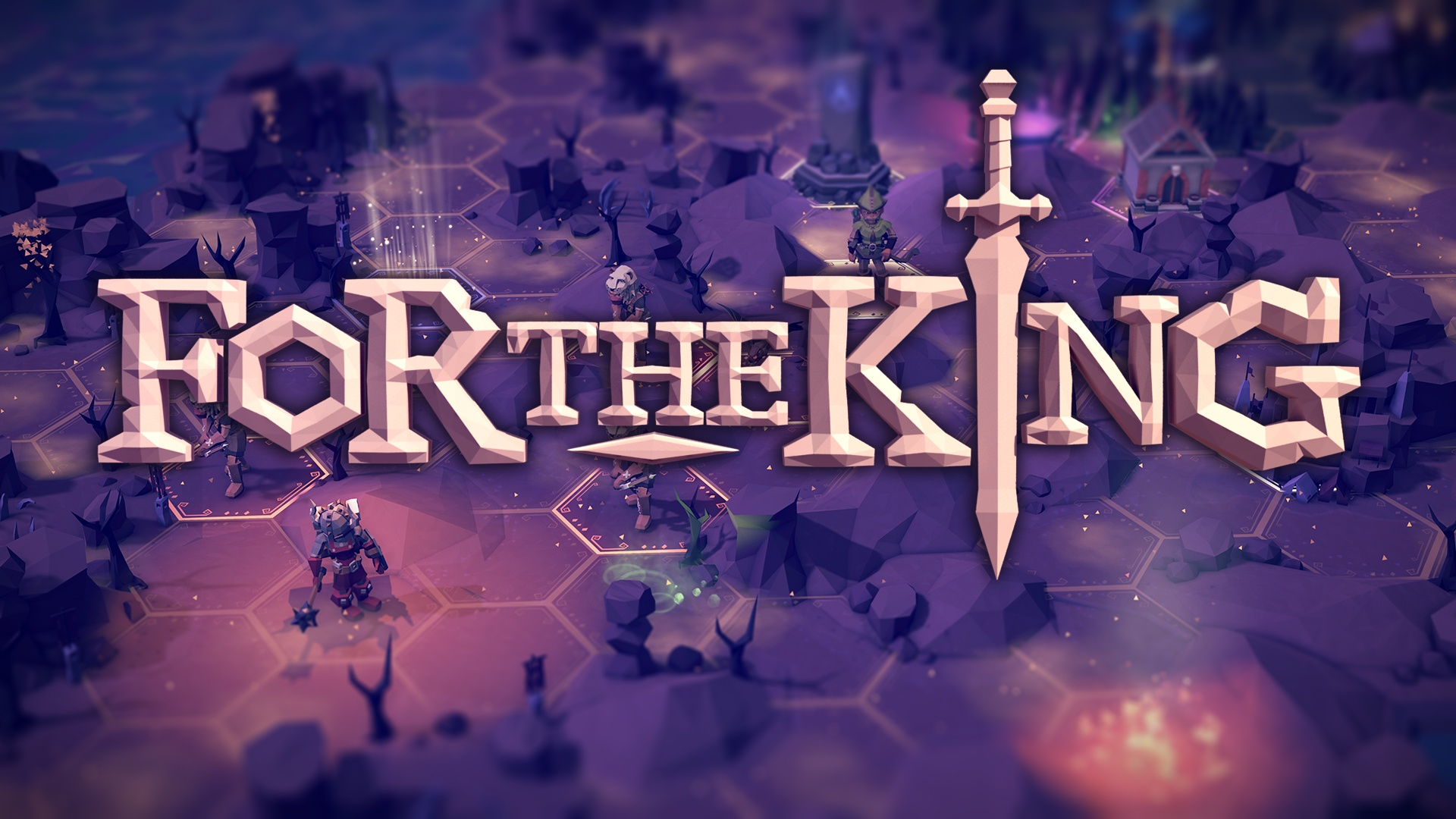 For The King – PS4 | Review