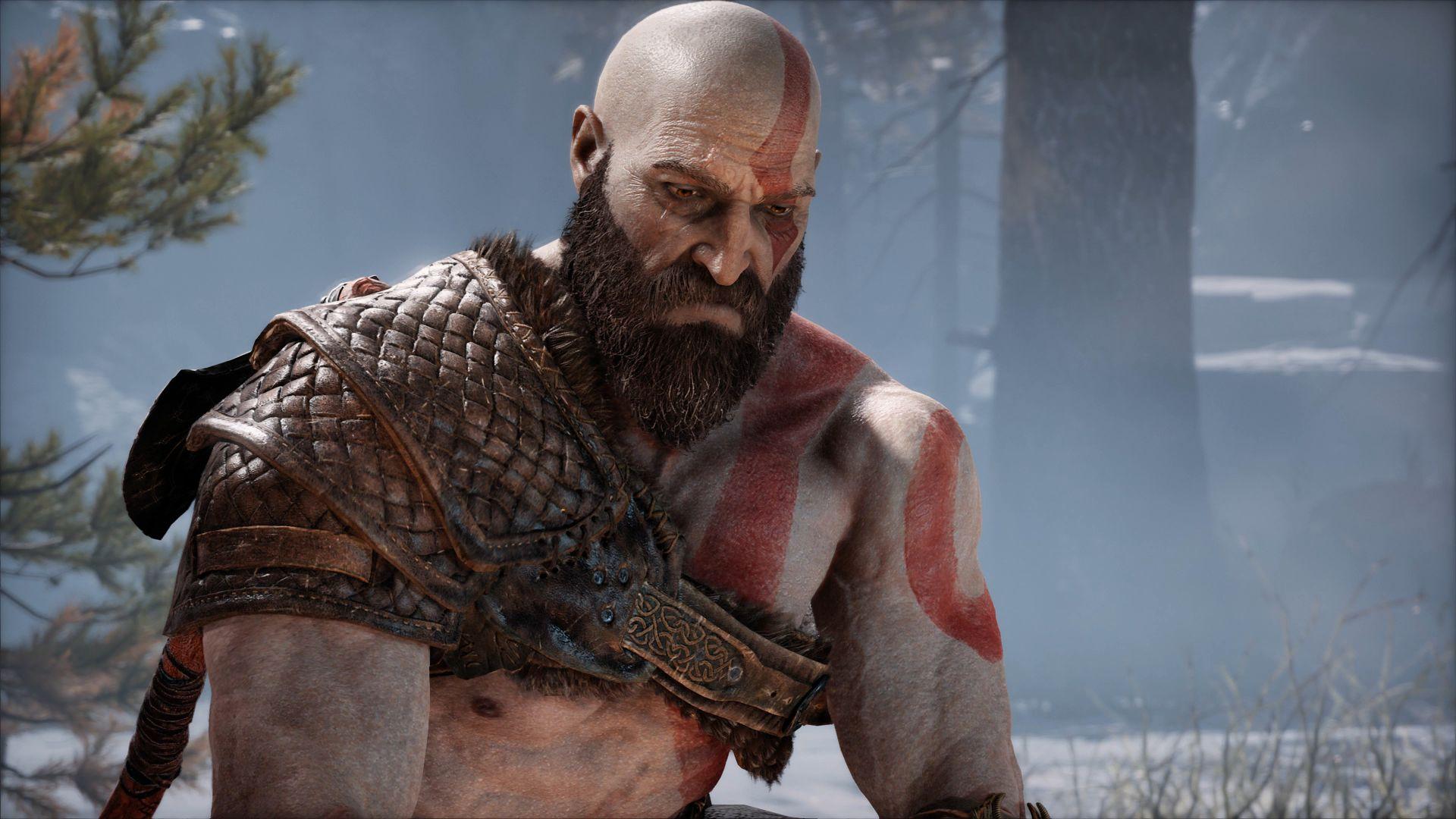 Watch God of War Documentary 'Raising Kratos' now
