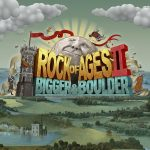 Rock of Ages II