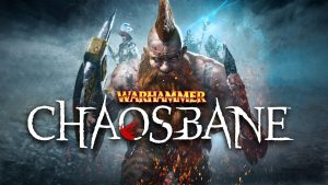 Warhammer: Chaosbane – PS4 | Review