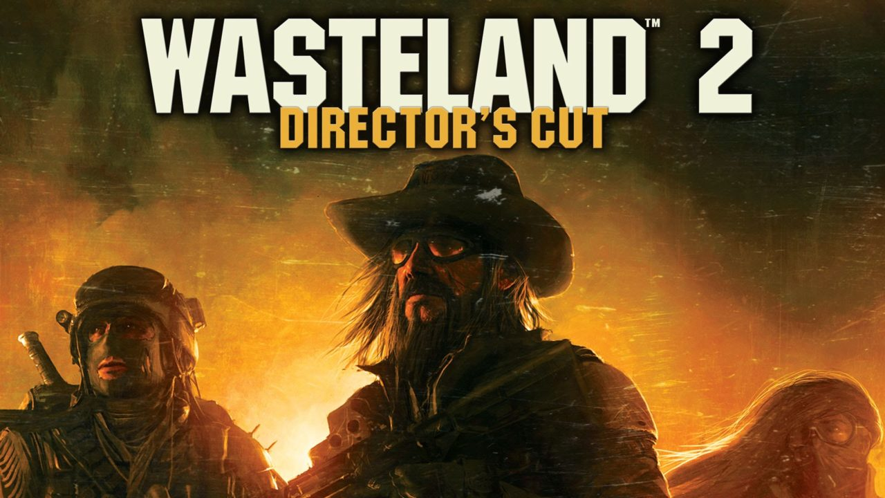 Wasteland 2: Director's Cut – Nintendo Switch | Review