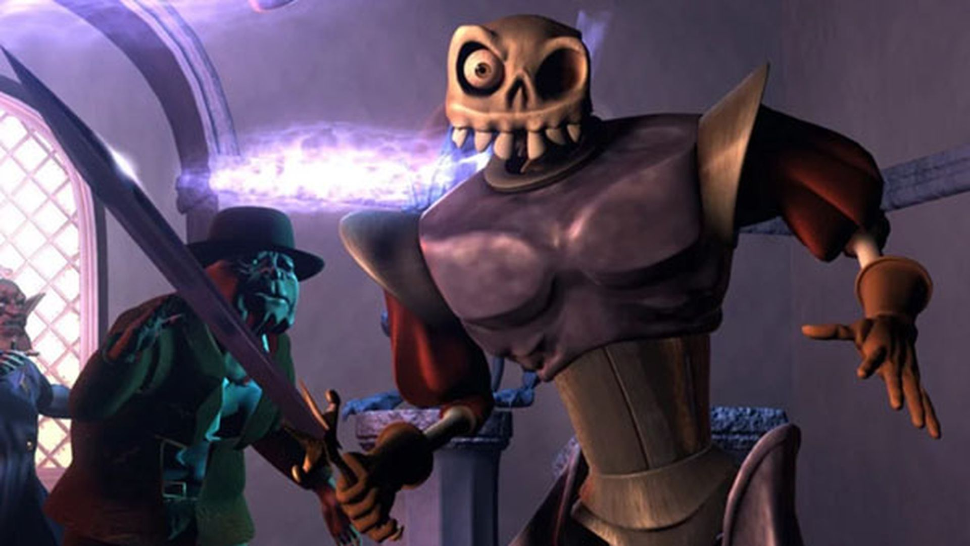 Medievil launches on October 25, watch the new trailer