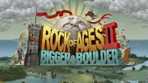 Rock of Ages II: Bigger & Boulder – Nintendo Switch | Review