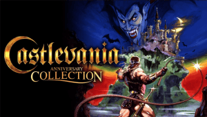 Castlevania Anniversary Collection – PS4 | Review