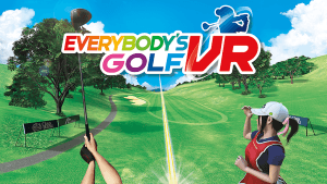 Everybody's Golf VR – PSVR | Review