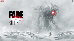 Fade to Silence – PS4 Review