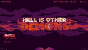 Hell is Other Demons – Nintendo Switch | Review