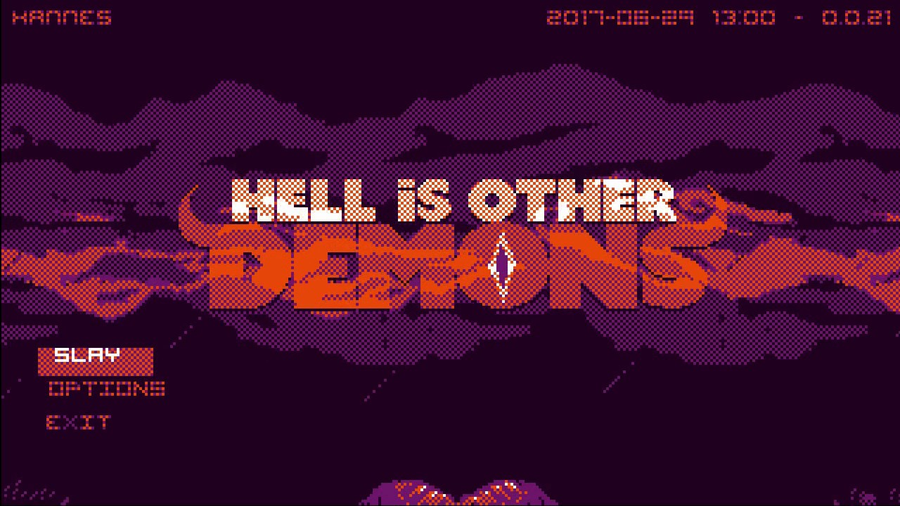 Hell is Other Demons – Nintendo Switch   Review