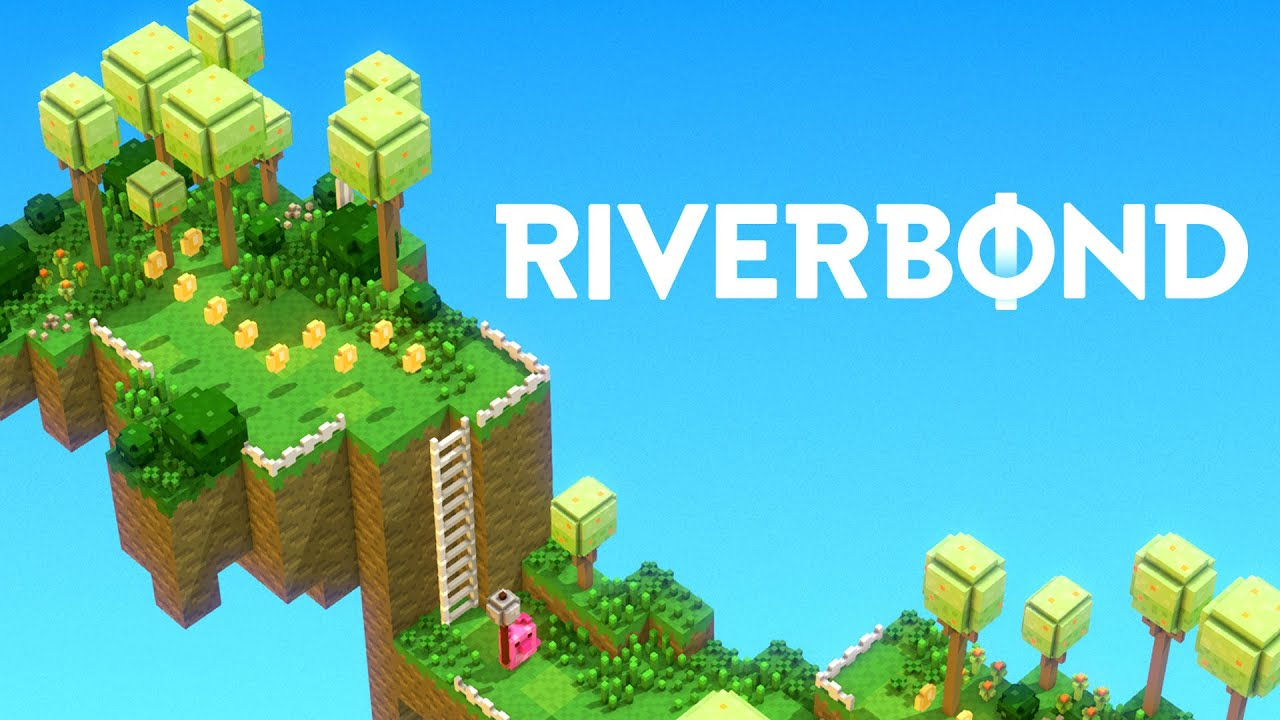 Riverbond set to arrive this summer