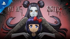 My Big Sister – PS4 | Review