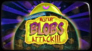 Tales From Space: Mutant Blobs Attack – Switch | Review