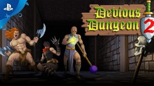 Devious Dungeon 2 – PS4 | Review