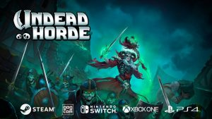 Undead Horde – PS4 | Review