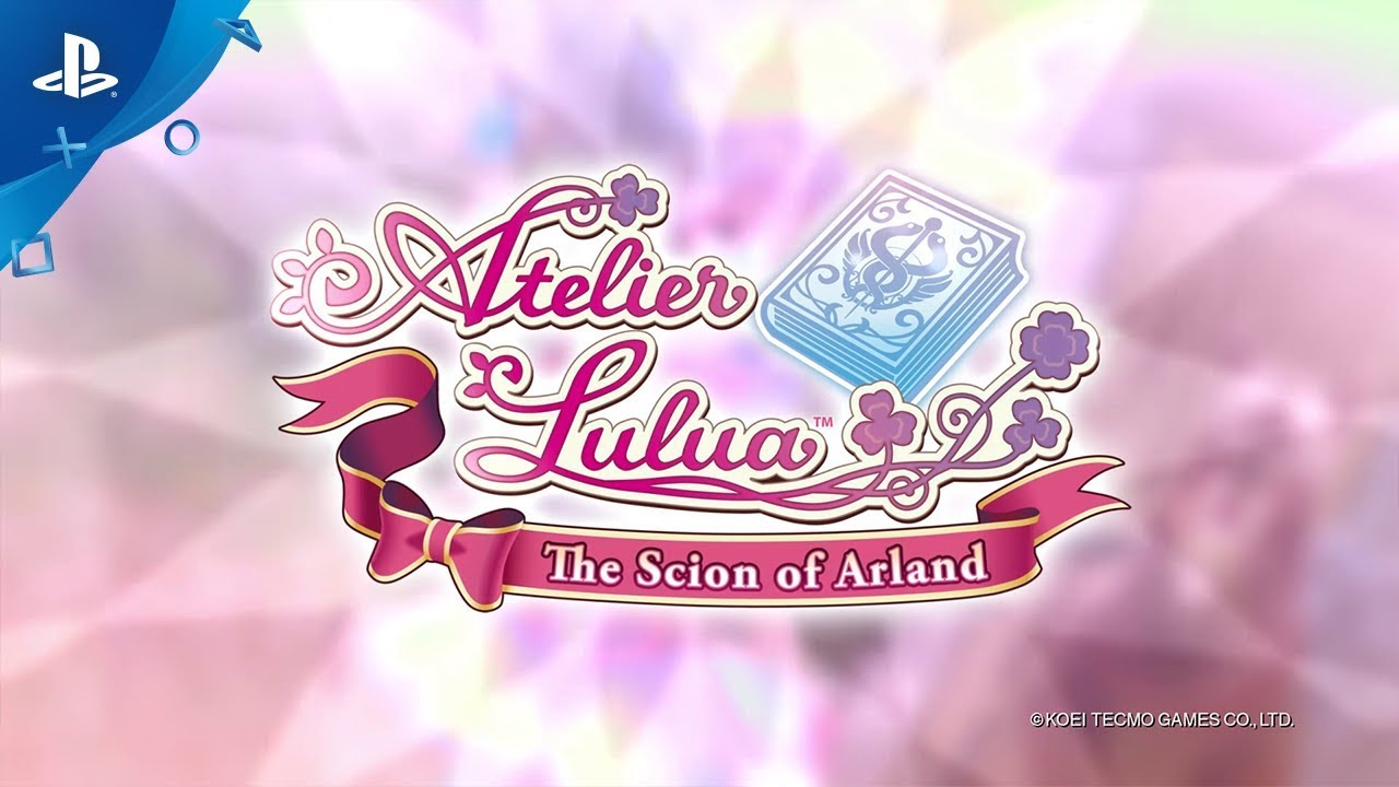 Atelier Lulua: The Scion of Arland – PS4 | Review