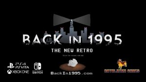 Back In 1995 – PS4 | Review