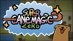Super Cane Magic Zero – PS4 | Review