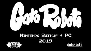 Gato Roboto – Nintendo Switch | Review
