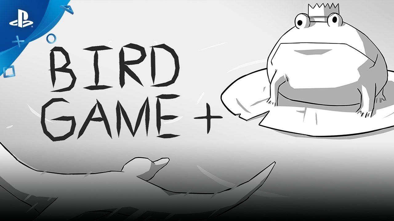 Bird Game+ – PS4 | Review