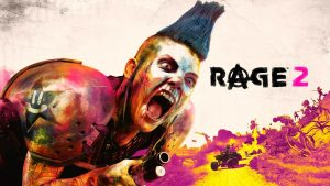 Rage 2 – PS4 | Review