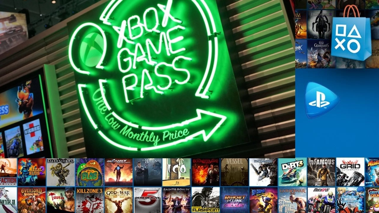 Xbox Game Pass is a great way to discover new games, but so is PlayStation Now