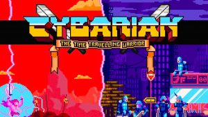 Cybarian: The Time Travelling Warrior – PS4 | Review
