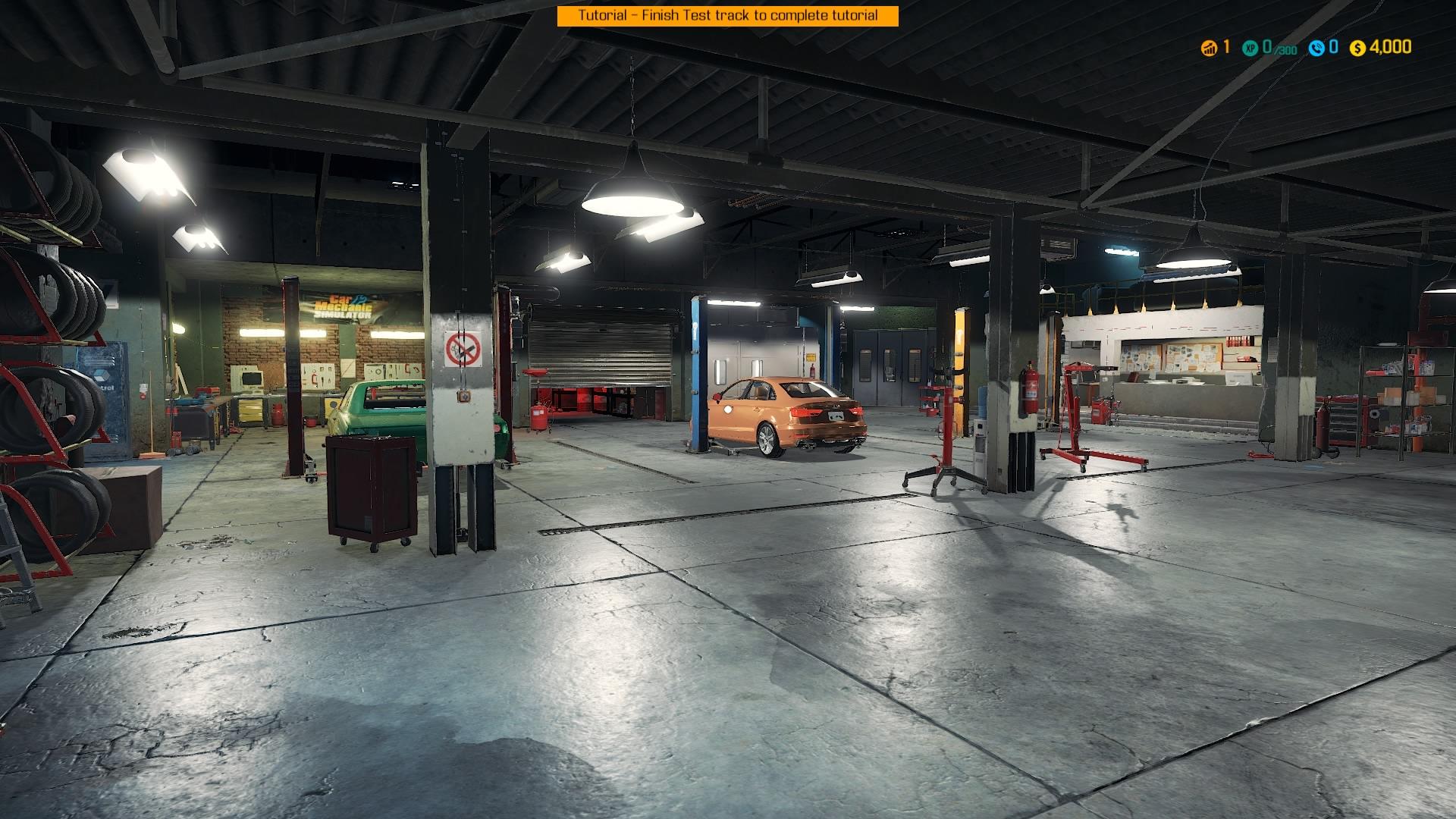 Car Mechanic Simulator – PS4 | Review | SquareXO