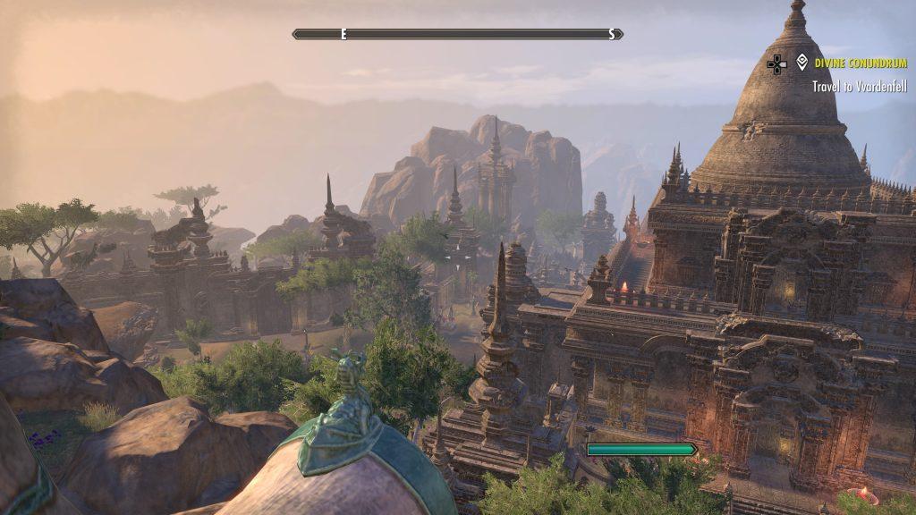Elder Scrolls Online Elsweyr – PS4 | Review | SquareXO